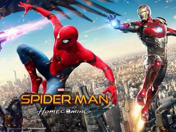 蜘蛛侠:英雄归来 斯坦·李