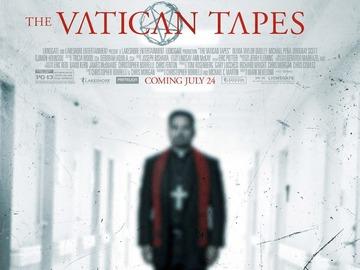 梵蒂冈录像带 杰曼·翰苏