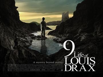 路易·德拉克斯的第九条命 莎拉·加顿