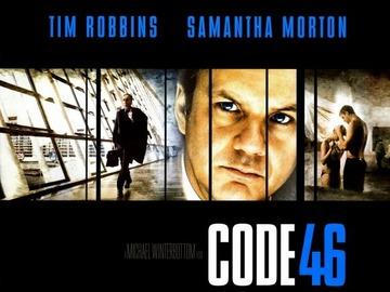 代码46 萨曼莎·莫顿