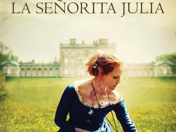 茱莉小姐 萨曼莎·莫顿