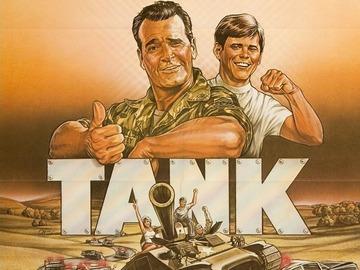 坦克奇谋父子兵 盖伊·博伊德