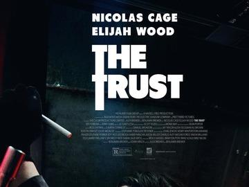 信任 伊利亚·伍德