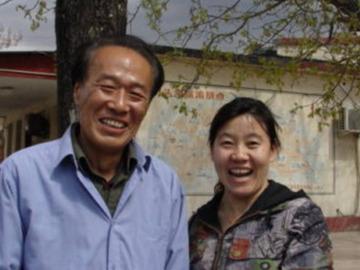 咱村来的大学生 刘威