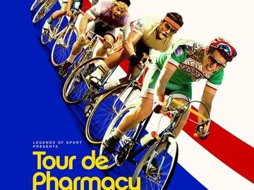 环药房自行车赛 奥兰多·布鲁姆