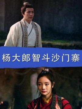 杨大郎智斗沙门寨