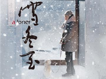 大雪冬至 张桐