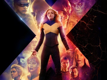 X战警:黑凤凰 索菲·特纳