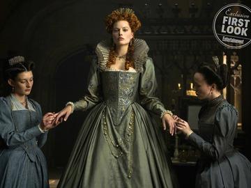 玛丽女王 玛格特·罗比