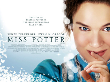 波特小姐 蕾妮·齐薇格