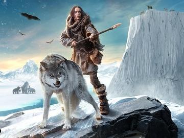 阿尔法:狼伴归途 柯蒂·斯密特·麦菲