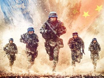 中国蓝盔 徐洪浩