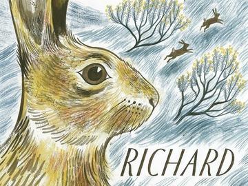 兔子共和国 詹姆斯·麦卡沃伊