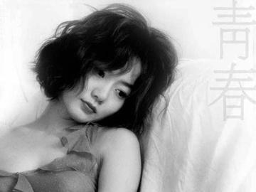 青春 陈熙琼