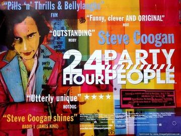 24小时派对狂 连尼·詹姆斯