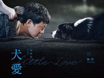 犬爱 李永林