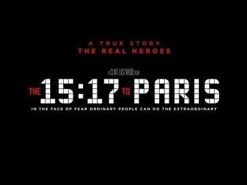 15点17分,启程巴黎 P·J·伯恩