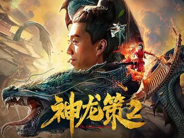 神龙策2 赵晓明