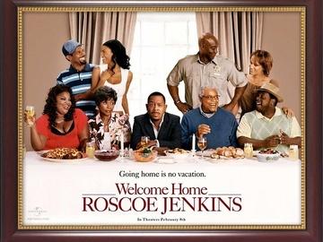 欢迎回家,罗斯科·杰金斯 马丁·劳伦斯