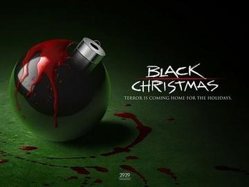 黑色圣诞节 米歇尔·崔切伯格