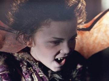 小吸血鬼 吉姆·卡特