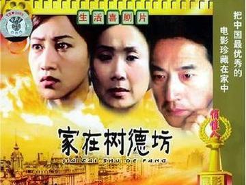 上海之恋 黄晓明