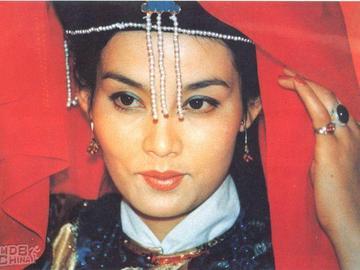 末代皇后 刘威