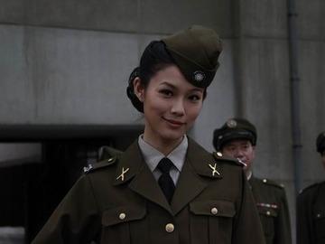 谍战玫瑰 何中华