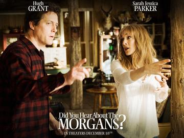 消失的摩根夫妇 曼迪·摩尔