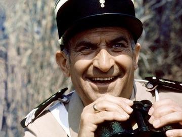 警察巡逻记 路易·德·菲耐斯