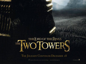 魔戒二部曲:双城奇谋
