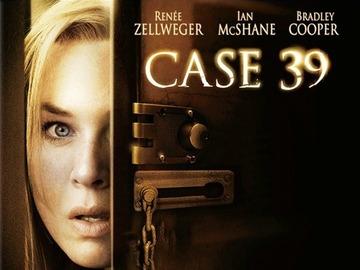 第39号案件 蕾妮·齐薇格
