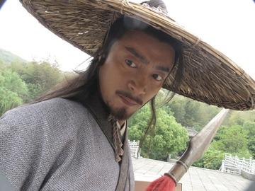 金枪手徐宁 蒋一铭