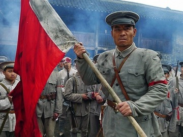 湘南起义 陈牧扬