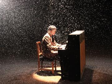 钢的琴 田雨