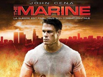 海军陆战队员 约翰·塞纳