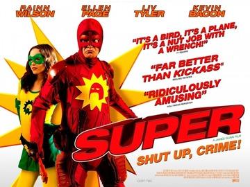 超级英雄 丽芙·泰勒