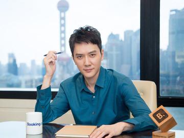 冯绍峰图片
