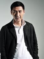 秦克(张子健饰演)