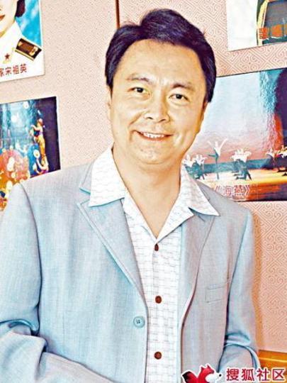 刘志荣图片