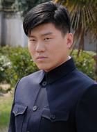 大汉使臣(张辉饰演)