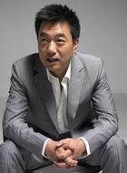 彭德怀(董勇饰演)