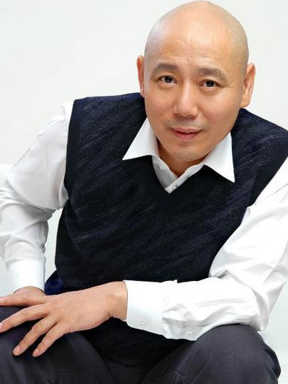 李成儒图片