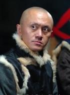 陆父(钱漪饰演)
