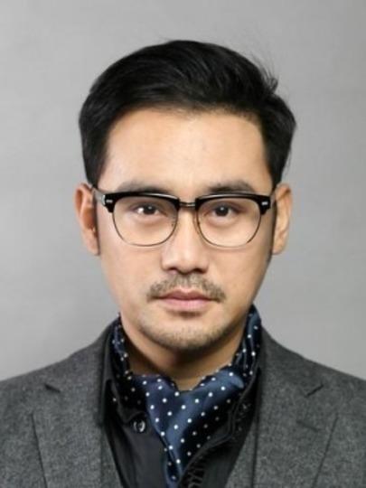 陈冠宁图片