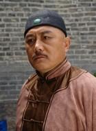 阮父(张东升饰演)