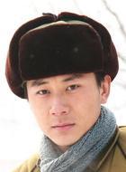 刘副官(王桂峰饰演)
