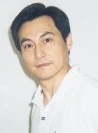 王昆仑(杨俊勇饰演)