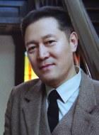 太上老君(李永田饰演)