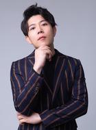 吴西凯(郑璐饰演)